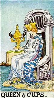 Maljojen Kuningatar